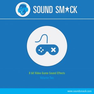 Video Game Sound Effects CD