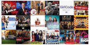 Soundsmack TV Show Appearances