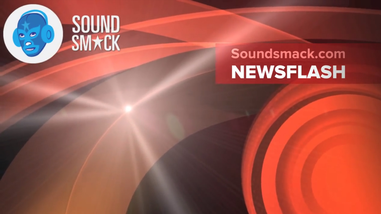 Newsflash Background Music